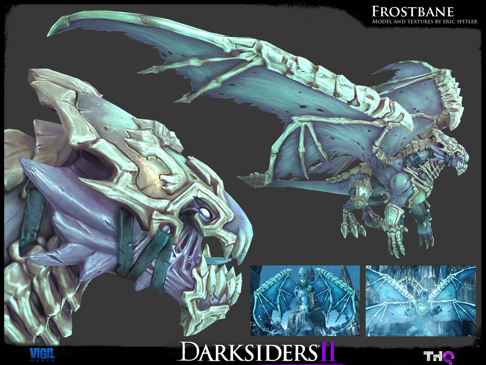 frostbanedragon